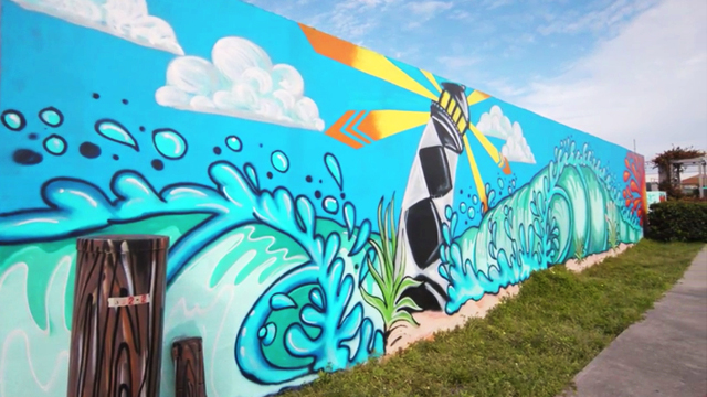 Arts, architecture, culture abound on the Crystal Coast