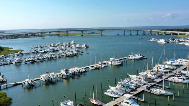 Carteret-County-Proposed interstate will create quicker route to the beach from the Triangle