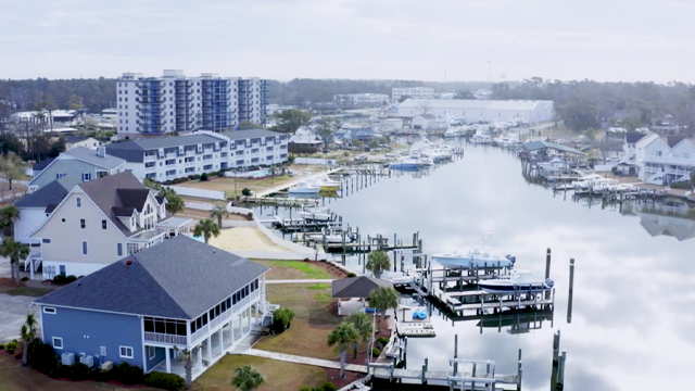Triangle-based Preston Development making large investment in Carteret County