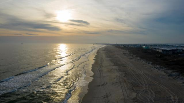 Turbo-tourism driving full-time residential growth in Carteret County